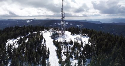 Mt Defiance - April 2019
