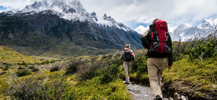 A Beginner's Guide to Hiking Gear