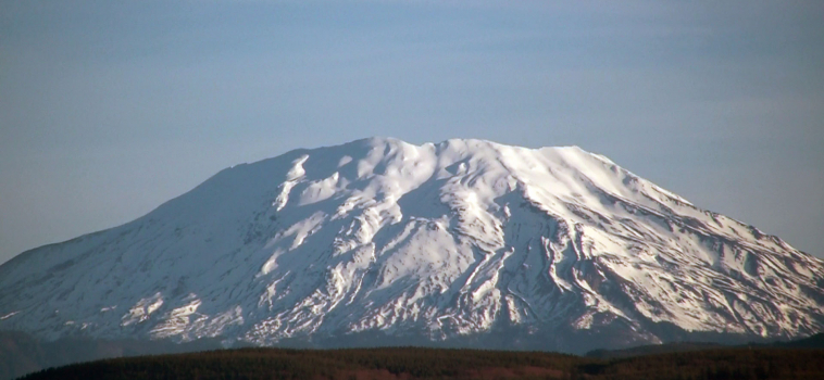 A Beginners Guide to Climbing Mt. St. Helens